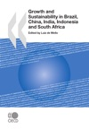 Growth And Sustainability In Brazil China India Indonesia And South Africa