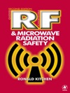 RF And Microwave Radiation Safety Handbook Second Edition