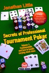 Secrets Of Professional Tournament Poker Volume 1