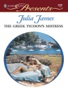 The Greek Tycoons Mistress