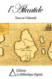 Ouvrages sur l'Atlantide