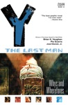 Y The Last Man Vol 10 Whys And Wherefores