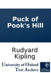 Puck Of Pooks Hill