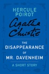 The Disappearance Of Mr Davenheim