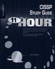 Eric Conrad, Seth Misenar & Joshua Feldman - Eleventh Hour CISSP artwork