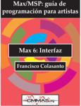 Max 6: Interfaz