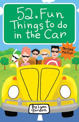 52 Series: Fun Things to Do in the Car