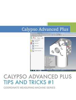 ‎Calypso Tips and Tricks #1
