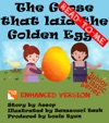 The Goose That Laid The Golden Eggs Read To Me