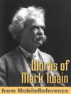 Works Of Mark Twain