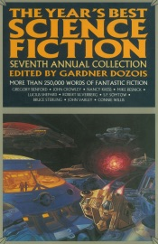 The Year's Best Science Fiction: Seventh Annual Collection PDF Download