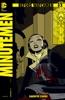 Before Watchmen: Minutemen (2012-) #3