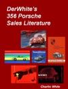 DerWhites 356 Porsche Sales Literature