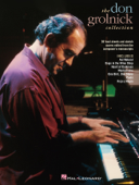 The Don Grolnick Collection (Songbook) Book Cover