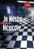 Jo Nesbø - Νέμεσις artwork