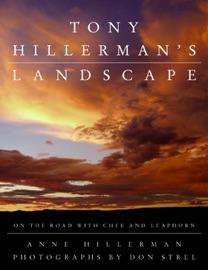 Tony Hillerman's Landscape PDF Download