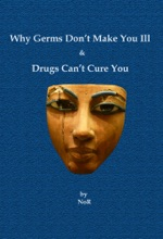Why Germs Don't Make You Ill and Drugs Can't Cure You