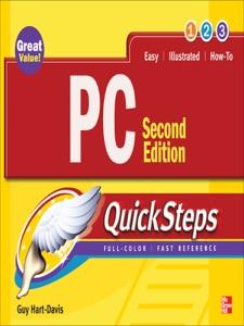 PC QuickSteps, Second Edition