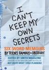 I Cant Keep My Own Secrets