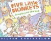Five Little Monkeys Jumping On The Bed Read-aloud