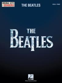 The Beatles - Original Keys for Singers (Songbook)