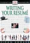 DK Essential Managers Writing Your Resume