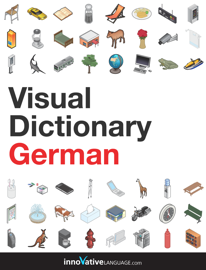 Visual Dictionary German
