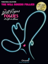The Will Rogers Follies (Songbook)