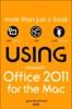 Using Microsoft Office For Mac 2011