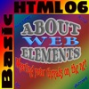 About Web Elements 06