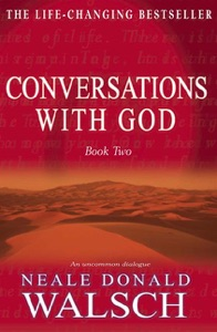 Conversations with God - Book 2 Book Cover
