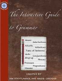 THE INTERACTIVE GUIDE TO GRAMMAR
