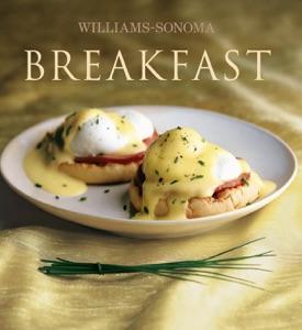 Williams-Sonoma Breakfast Book Cover