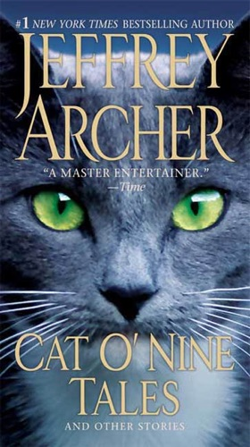 Jeffrey Archer - Cat O' Nine Tales
