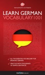 Learn German - Word Power 1001