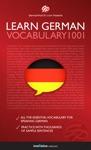 Learn German - Word Power 1001
