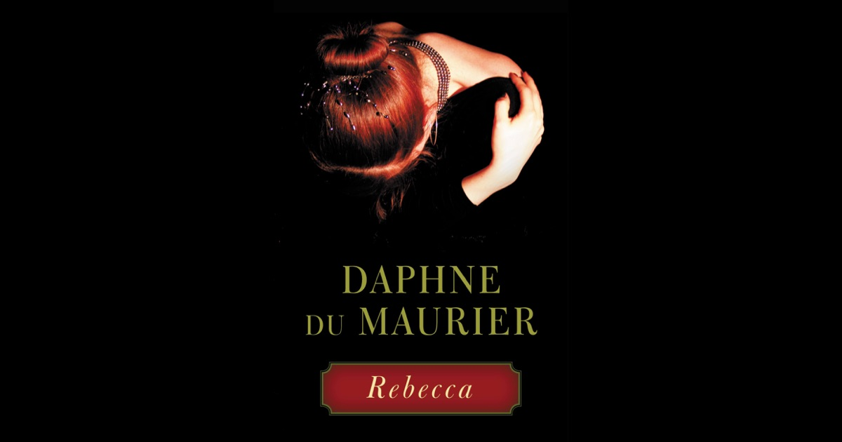 an analysis of the book rebecca by daphne du maurier Rebecca theme analysis rebecca daphne du maurier insecurity rebecca by daphne du maurier is a fine example of the romantic genre as it reflects certain conventions such as daphne du maurier foreshadows several events in the book du maurier foreshadows several times in this novel but.