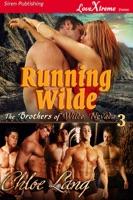 Running Wilde [The Brothers of Wilde, Nevada 3]