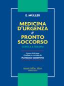 Medicina d'urgenza e pronto soccorso Book Cover