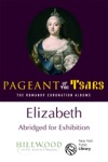 Elizabeth Abridged For Exhibition The Romanov Coronation Albums