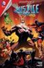 Justice League Beyond 2.0 (2013-) #2