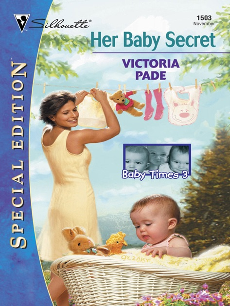 Her Baby Secret By Victoria Pade On Apple Books