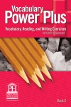 Vocabulary Power Plus For Higher Achievement - Book G