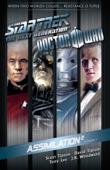 Star Trek: The Next Generation/Doctor Who: Assimilation, Vol. 1