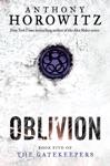 The Gatekeepers 5 Oblivion