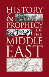 History and Prophecy of the Middle East book
