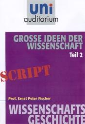 Download and Read Online Große Ideen der Wissenschaft