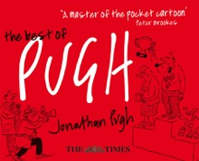 The Best Of Pugh