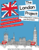 Ashley Norris, Rob Baker, Laura Scott & Rob Pepper - The London Project  artwork