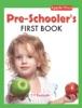 Pre School First Book